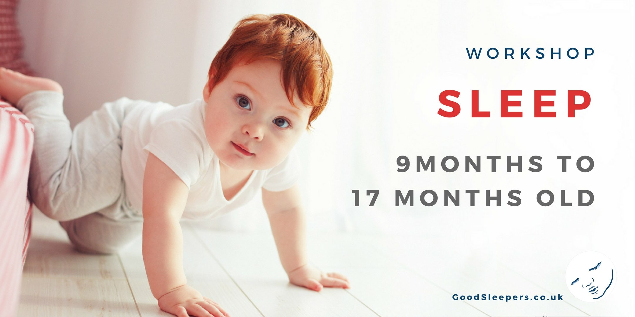 babies 9 to 17 months